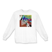 I Love Cats Kids Long Sleeve T-Shirt