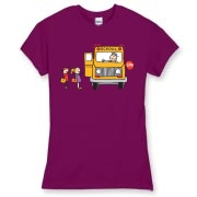 Back to school t-shirts, sweatshirts, bag, mugs and more for back to school kids and teachers.