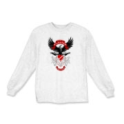 Kids Floater Coat of Arms Long Sleeve T-Shirt