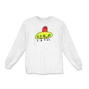 Thea's World Kids Long Sleeve T-Shirt