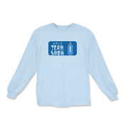 kids of team show Kids Long Sleeve T-Shirt