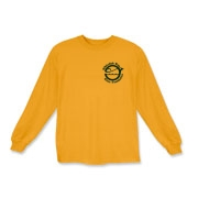 WFB Civic Foundation Kids Long Sleeve T-Shirt