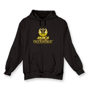 Saints v3 Hooded Sweatshirt