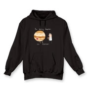 Jupiter Hooded Sweatshirt