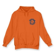 WFB Civic Foundation Hooded Sweatshirt