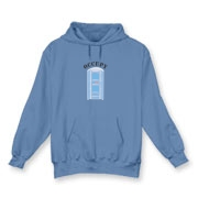 Occupy Hooded Sweatshirt