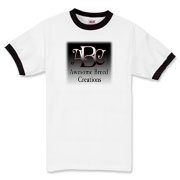 Awesome Breed Creations Ringer T-Shirt
