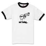 asdf potato ringer t-shirt