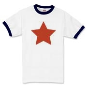 Wear the star proudly, comrades.