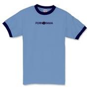Pornorama Ringer T-Shirt