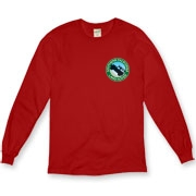 Men's Organic Long Sleeve T-Shirt