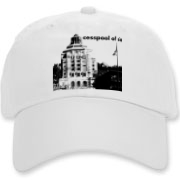Cesspool of Sin Deluxe Cotton Hat