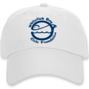 WFB Civic Foundation Deluxe Cotton Hat