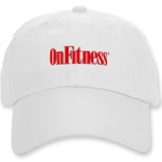 Welcome! Please feel free to browse the OnFitness® store and buy anything you like! Items feature OnFitness® logo.  OnFitness® America's BEST Fitness Magazine. www.onfitnessmag.com