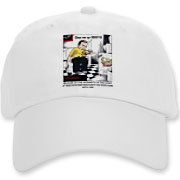 Deluxe Cotton Hat