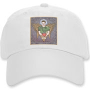 Angel Dean Deluxe Cotton Hat