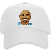 Dr Diego Deluxe Cotton Hat