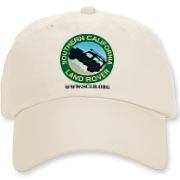 SCLR LOGO Deluxe Cotton Hat