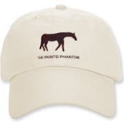 Earth Horse - Deluxe Cotton Hat