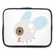 Flyball Laptop Sleeve