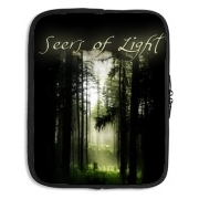 Seers of Light Laptop Sleeve