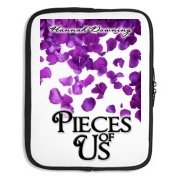 Pieces of Us Laptop Sleeve