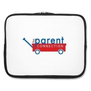 The Parent Connection Laptop Sleeve