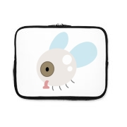 Flyball iPad Sleeve
