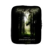 Seers of Light iPad Sleeve