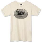 Men's photo Alternative Apparel Destroyed T-Shirt