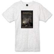 Alternative Apparel Burnout T-Shirt