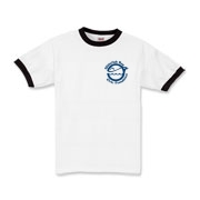 WFB Civic Foundation Kids Ringer T-Shirt