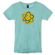 Alternative Apparel Women's Burnout T-Shirt