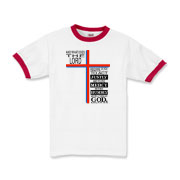 The Lord's Requirements Kids Short Sleeve T-Shirt. What does the Lord require of you? To act Justly, love Mercy, and walk Humbly with your God.