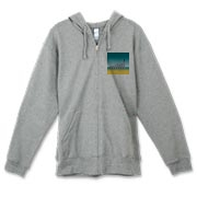Canvas Freemont Full-Zip Hoodie