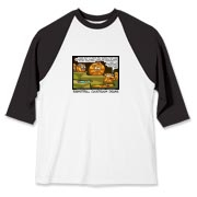You can cry foul in court all you want and you may be overruled. Make sure never to be overruled with a tremendously funny tee, gift, or collectible from RickLondonwear. Basketball Courtroom Drama is a classic.