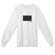 Create Solid American Apparel Long Sleeve Tee