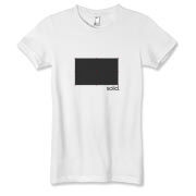 Create Solid American Apparel Women's T-Shirt