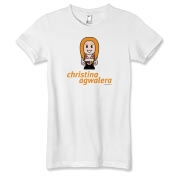 Christina Agwalera Women's T-Shirt