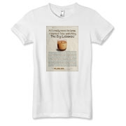American Apparel Women's T-Shirt