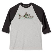 Roots & Sprouts Men's Baseball Jersey