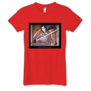 Kagetora American Apparel Women's T-Shirt