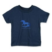Water Horse - Toddler Tee
