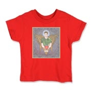 Angel Dean Toddler Tee