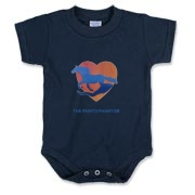Water Heart - Infant Onesie
