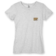 Next Level Women's Tri-Blend T-Shirt