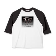 Awesome Breed Creations Kids Baseball Jersey