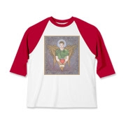 Angel Dean Kids Baseball Jersey