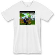American Apparel Organic T-Shirt