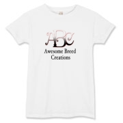 Awesome Breed Creations Women's T-Shirt